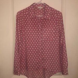 Charming Charlie's Blouse